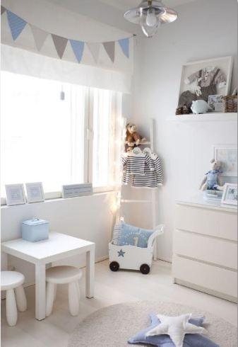 4. habitacion infantil muebles personalizados a la altura de nuestro hijo