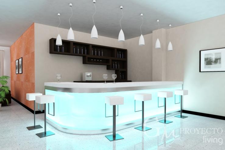 bar hotel gmproyectos en bata guinea ecuatorial