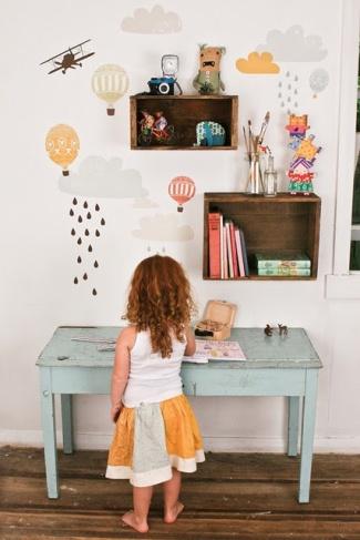 habitacion infantil altura muebles adaptada