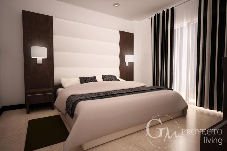 hotel gmproyectos bata