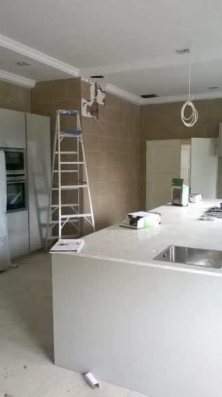 Proyecto Bioko - Cocina - Galería del Mueble