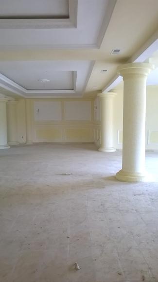 Proyecto Bioko - Salón 5 - Galería del Mueble