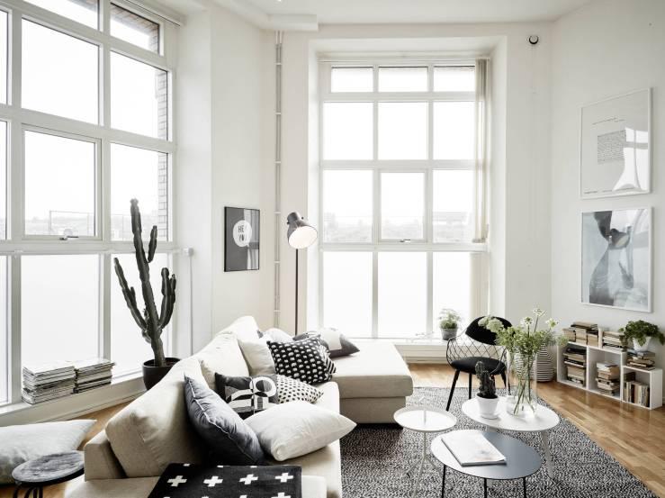 como hacer interiorismo eco en tu casa