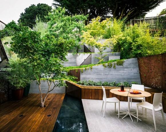 jardines tendencias 2016