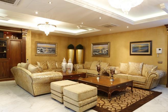 mansion en malabo proyectos internacionales