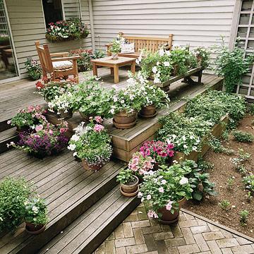 7 claves para decorar tu terraza con estilo