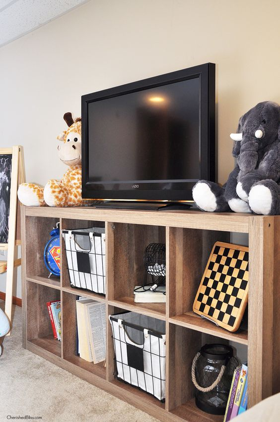 crea una habitacion de juegos para toda la familia en tu hogar