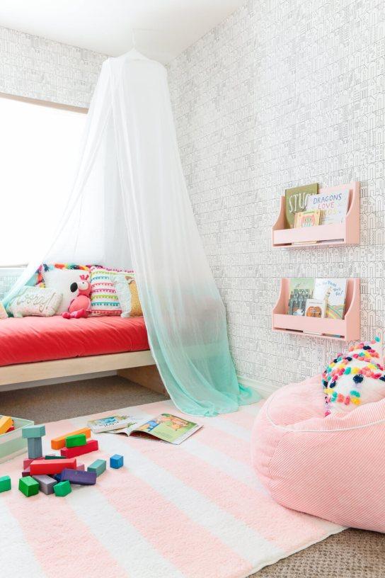 habitacion de juegos para toda la familia en tu hogar