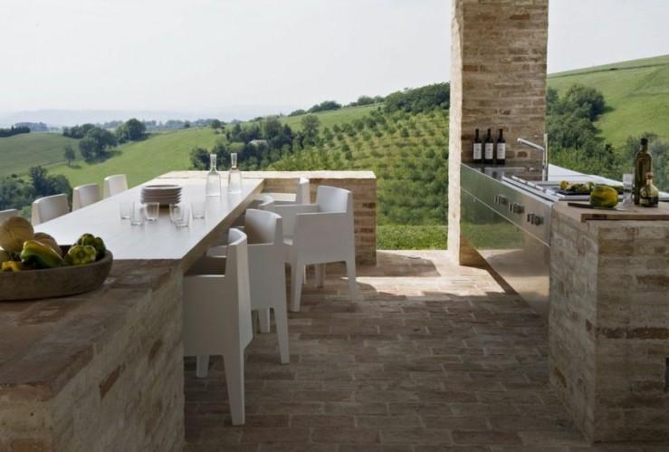 tu terraza con estilo